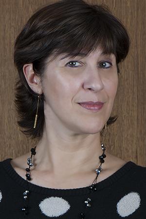 Cathy LEBORGNE